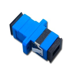 ADAPTADOR SIMPLES SC/UPC FO-A10 PLUSCABLE