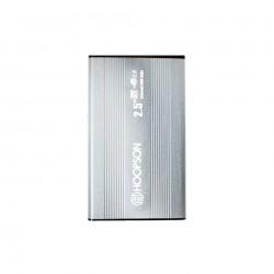 GAVETA EXTERNA USB 2.0 HD 2,5 SATA HOOPSON MOD CHD-002