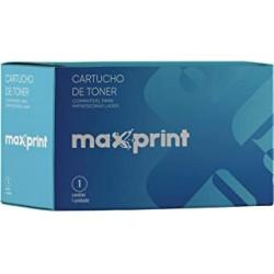 TONER MAXPRINT COMPATÍVEL HP MOD CE310A / 126A PRETO