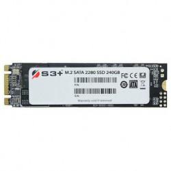 HD SSD 240GB M.2 S3+ SOLID