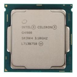 PROCESSADOR INTEL CELERON G4900 3.10 GHZ OEM 1151P ( 8º geração )