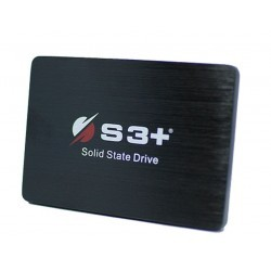 HD SSD 256GB SATA III S3+