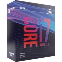 PROCESSADOR INTEL CORE i7-9700K 3.6 GHZ 1151P (9º Geração)