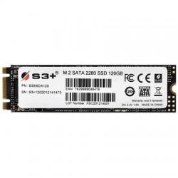 HD SSD 120GB M.2 S3+ SOLID