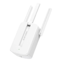 REPETIDOR WPS WIRELESS MERCUSYS 300MBPS MOD MW300RE