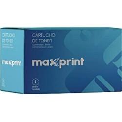 TONER MAXPRINT COMPATÍVEL SAMSUNG MLT-D104S MOD 104S PRETO