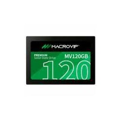 HD SSD 120GB SATA III MACROVIP ( 6 meses garantia )