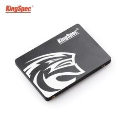 HD SSD 120GB SATA III KINGSPEC MOD P4-120