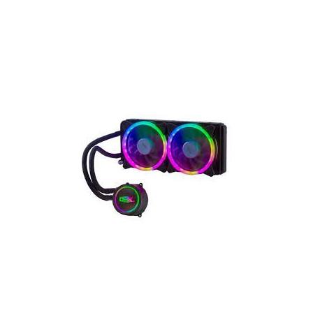WATER COOLER DEX AMD / INTEL MOD DX-240A