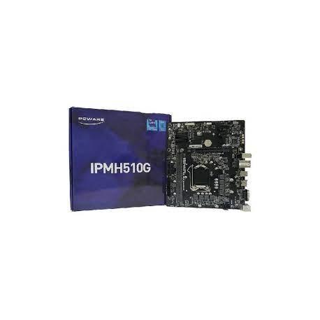 PLACA-MÃE PCWARE IPMH510G DDR4 S/V/R ( 10ª Geração e 11ª Geração )