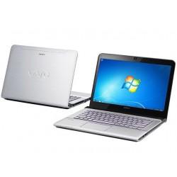 NOTEBOOK SONY WAIO INTEL I5 4GB/500GB (SEMI NOVO)