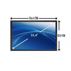 TELA NOTEBOOK LCD 15.4