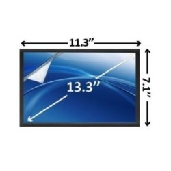 TELA NETBOOK LED 13.3 N133B6-L02