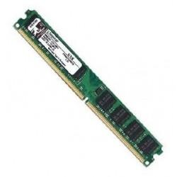 MEMÓRIA DDR2 2GB 667 KINGSTON (1 ano garantia)
