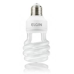 LAMPADA FLUORECENTE ESPIRAL ELGIN 20W MOD 48LES20WB001