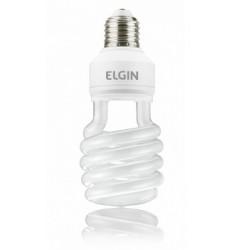 LAMPADA FLUORECENTE ESPIRAL ELGIN 25W MOD 48LES25WB001