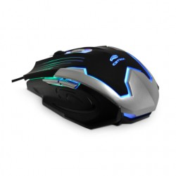 MOUSE OPTICO GAMER USB C3TECH MOD MG-11