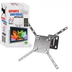 SUPORTE TV LCD MAG 10 - 55 ARTICULADO (polegadas)