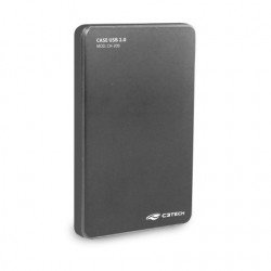 GAVETA EXTERNA USB HD 2,5 C3TECH MOD CH-200 GY