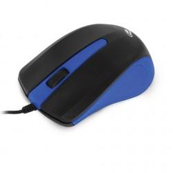MOUSE ÓPTICO USB C3TECH MOD MS-20BL