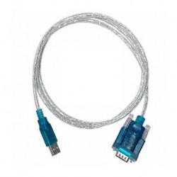 CONVERSOR USB / SERIAL / PARALELO MOD RS232