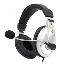 HEADPHONE C/ MICROFONE HOOPSON MOD F-014