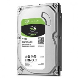 HD SATA 1000GB SEAGATE 7200 RPM (1 ano garantia)