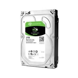 HD SATA 3000GB SEAGATE 7200 RPM (1 ano garantia)