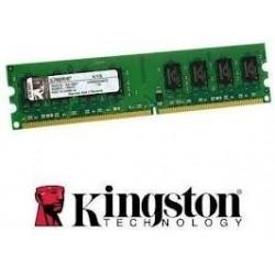 MEMÓRIA DDR 1GB 400 KINGSTON (1 ano garantia)