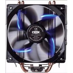 COOLER DEX AMD FM2 / INTEL 775P / 1150P / 1155P MOD DX-2011