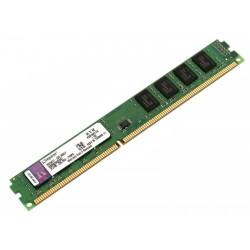 MEMÓRIA DDR3 4GB 1600 KINGSTON (1 ano garantia)
