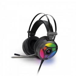 HEADSET GAMER C/ MICROFONE FORTREK G PRO H1 7.1 RGB MOD 65905