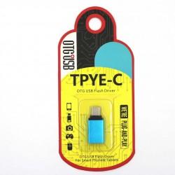 ADAPTADOR USB V8 OTG