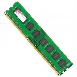 MEMÓRIA DDR3 8GB 1600 KINGSTON (1 ano garantia)
