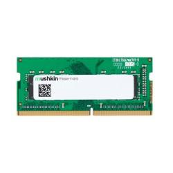 MEMÓRIA P/ NOTEBOOK DDR4 8GB 2400 MUSHKIN