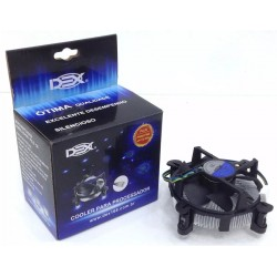 COOLER DEX INTEL 1150/1155/1156 MOD DX-1150