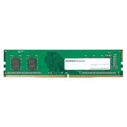 MEMÓRIA DDR4 8GB 2666 MUSHKIN