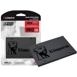 HD SSD 960GB SATA III KINGSTON A400 ( 3 meses garantia )