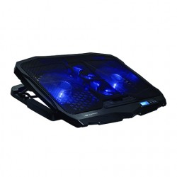 COOLER BASE P/ NOTEBOOK GAMER C3TECH MOD NBC-100