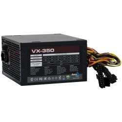 FONTE ATX 350W REAL AEROCOOL MOD VX-350