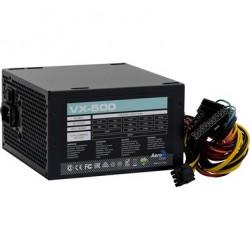 FONTE ATX 500W REAL AEROCOOL MOD VX-500