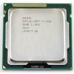 PROCESSADOR INTEL CORE i5-2400 3.10 GHZ OEM 1155P