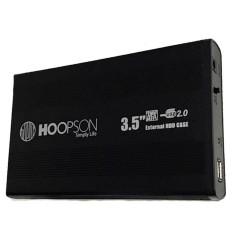 GAVETA EXTERNA USB 2.0 HD 3,5 SATA HOOPSON MOD CHD-003