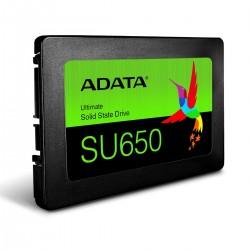 HD SSD 120GB SATA ADATA SU650
