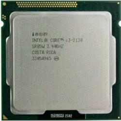 PROCESSADOR INTEL CORE i3-2130 3.40 GHZ OEM 1155P