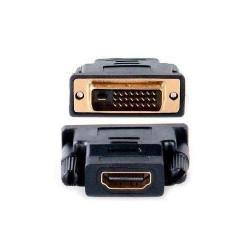 CONVERSOR DVI-M 24+1 PINOS P/ HDMI FÊMEA