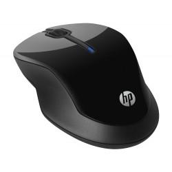 MOUSE ÓPTICO S/ FIO HP MOD 250 PRETO