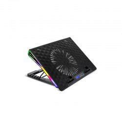 COOLER BASE P/ NOTEBOOK GAMER C3TECH MOD NBC-500BK