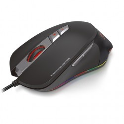 MOUSE ÓPTICO GAMER BELLIED C3TECH MOD MG-700BK