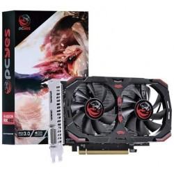 PLACA VÍDEO 4GB PCI EXPRESS PCYES RADEON RX 460 DDR5